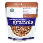 Cacao Coconut Granola – Gluten Free