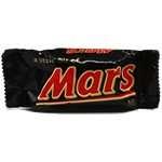 Mars Bar bite