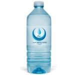 Pure Spring water 390ml